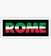 ROME Sticker