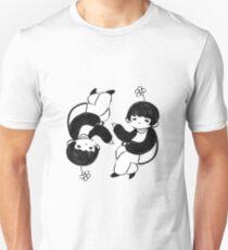 Castor and Pollen  T-Shirt