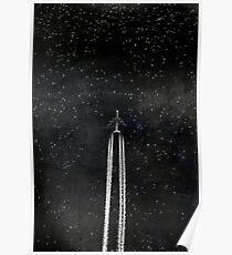 StarFlight Poster