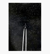 StarFlight Photographic Print
