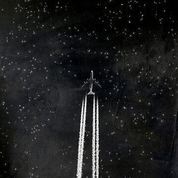StarFlight by DyrkWyst
