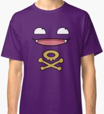 Koffing Love  Classic T-Shirt