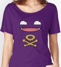 Koffing Love  Women's Relaxed Fit T-Shirt