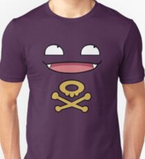 Koffing Love  T-Shirt