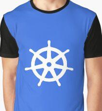 Kubernetes Graphic T-Shirt