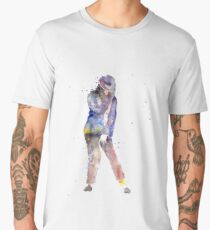 Michael Jackson Men's Premium T-Shirt