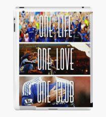 Chelsea FC iPad Case/Skin