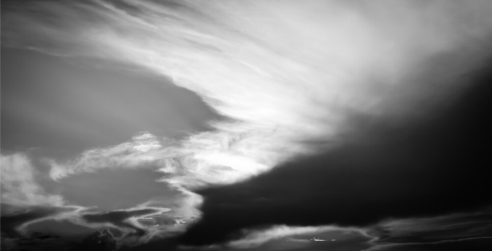 Winterspell by Andrea Mazzocchetti