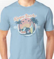 Drive the Tide T-Shirt