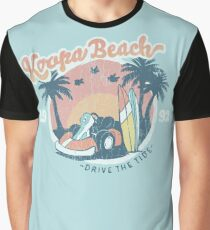 Drive the Tide Graphic T-Shirt