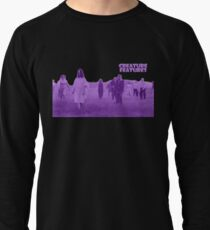 Night of the Living Dead Zombies Lightweight Sweatshirt