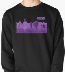 Night of the Living Dead Zombies Pullover