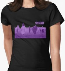 Night of the Living Dead Zombies Women's Fitted T-Shirt
