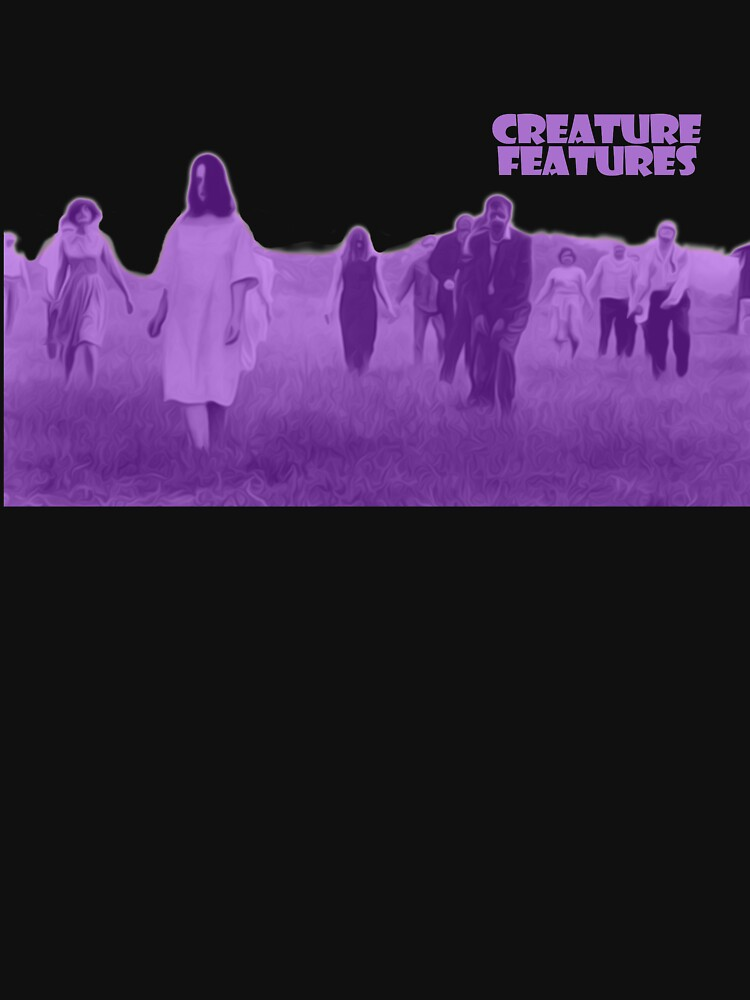 Night of the Living Dead Zombies by CreatureStore