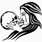 Goodbye Kiss by ratward