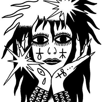 Star Punk by ratward
