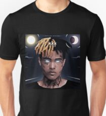 Xxxtentacion devil fan art Unisex T-Shirt