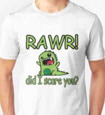 Little Growl T-Shirt
