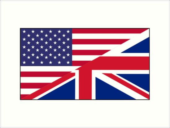 anglo american v twins