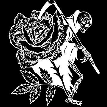 Thorn Reaper by ratward