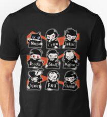 Phantom Thief Code Name Unisex T-Shirt