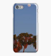 SoCal Moonrise iPhone Case/Skin