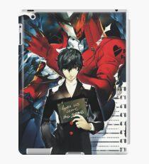 Me and My Joker Persona iPad Case/Skin
