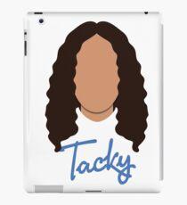 Seltsames Al - Tacky iPad-Hülle & Skin
