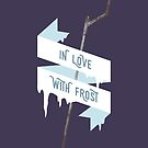 In Love with Jack Frost by Megan Callaghan