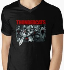 Thundercats Men's V-Neck T-Shirt