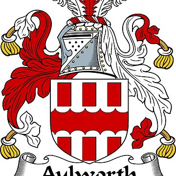 Aylworth  by HaroldHeraldry