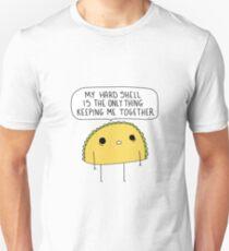 Crispy Taco T-Shirt