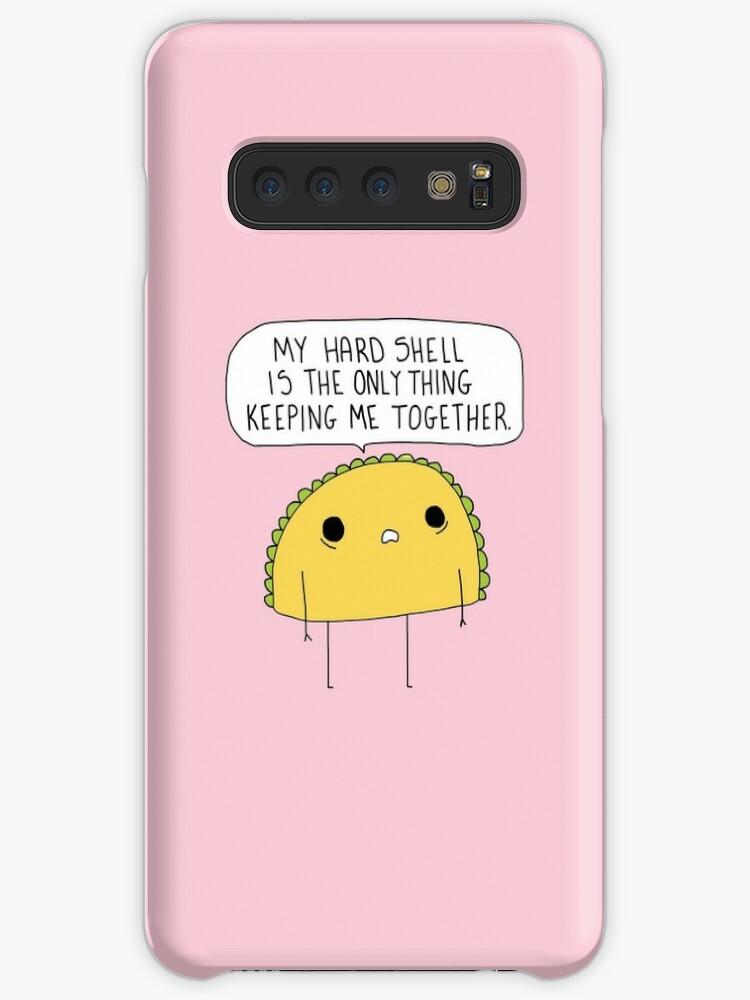 Knuspriger Taco von cuddlesandrage