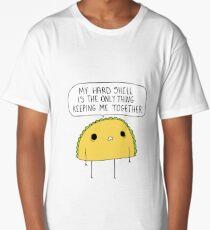 Crispy Taco Long T-Shirt