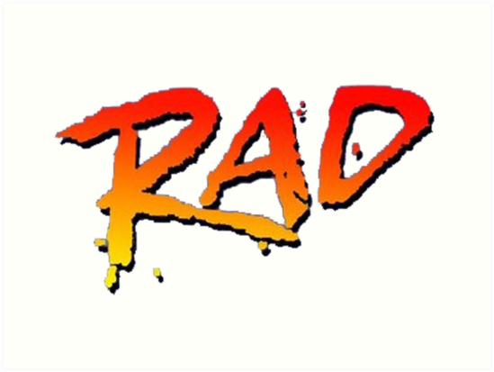 RAD BMX MOVIE 1986 By Toastone