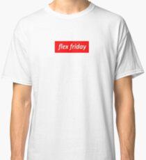flex friday Classic T-Shirt