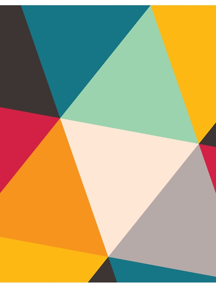 Triangles (2012) by G-Andrew-Clarke