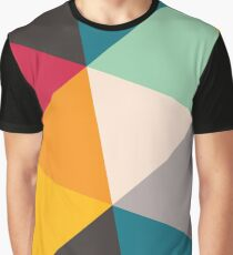 Triangles (2012) Graphic T-Shirt