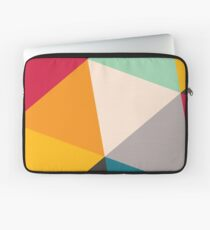 Triangles (2012) Laptop Sleeve