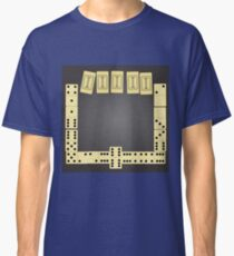 domino pieces Classic T-Shirt