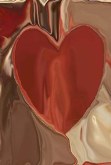 Love by MSArt