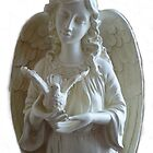 Angel of Peace by Vicki Spindler (VHS Photography)