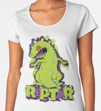 Reptar - Rugrats Women's Premium T-Shirt