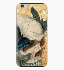 """""""I Can't Afford Frivolity"""" series: Playing the Devil's Advocate iPhone Case"""