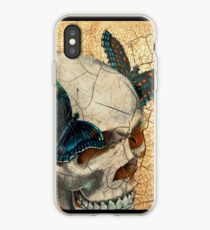 """I Can't Afford Frivolity"" series: Playing the Devil's Advocate iPhone Case"
