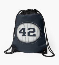 42 - Mo, aka The Sandman Drawstring Bag