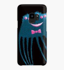 Techno Dance Disco Spider Case/Skin for Samsung Galaxy