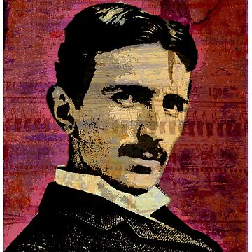 Nikola Tesla by truthtopower