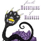 Haunted Greetings from the Mountains of Madness by SusanSanford