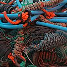 Ropey Net by Thomas Jones